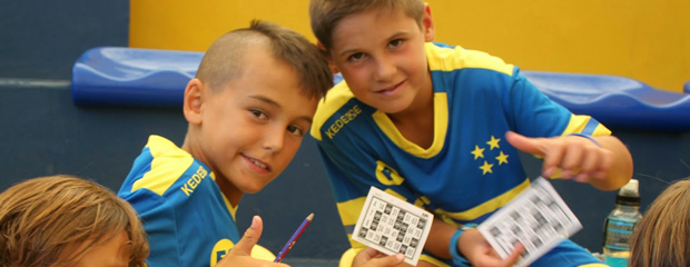 fútbol carrasco campus élite bingo