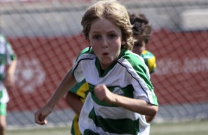 fútbol carrasco fc cup prebenjamin