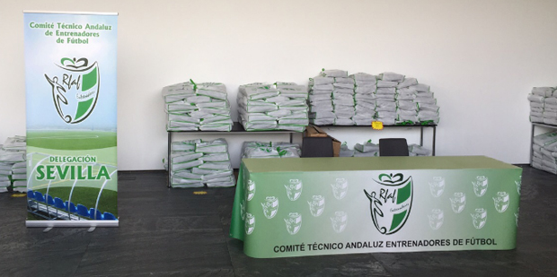 congreso fútbol carrasco rfaf