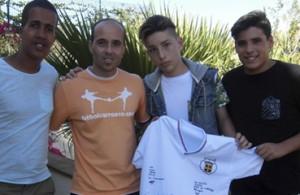 fútbol carrasco campus élite summer camps canarias