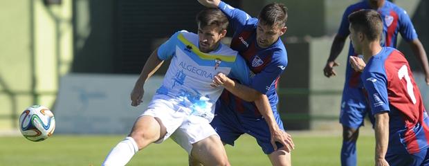 fútbol carrasco segoviana algeciras play off