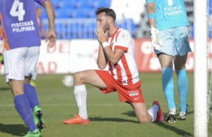 futbolcarrasco almeria guadalajara senior