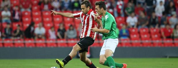 futbolcarrasco bilbao villanovense senior play off