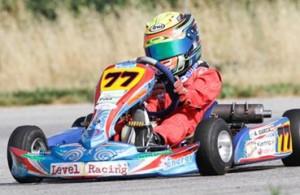 fútbol carrasco karting