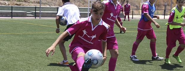 fútbol carrasco campus élite fc