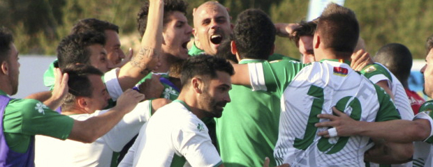 fútbol carrasco senior play off sanluqueño
