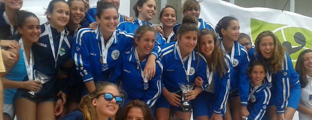 fútbol carrasco waterpolo