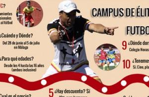 fútbol carrasco campus elite