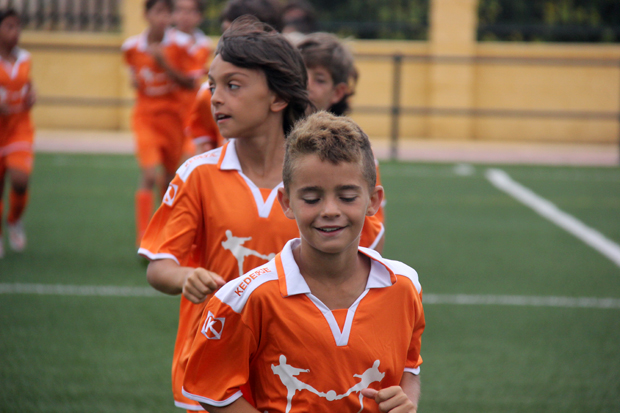 Futbolcarrasco, Campus Élite, Summer Camps