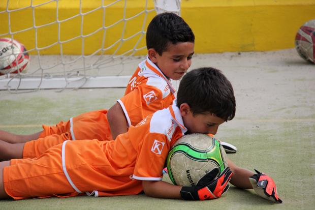futbolcarrasco, Campus Élite, Summer Camps