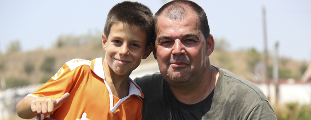 fútbol carrasco campus summer camps