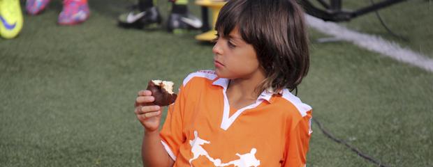fútbol carrasco donuts campus summer camps