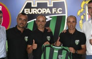 futbolcarrasco europa fc gibraltar dimas david carrasco