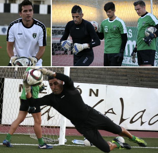 futbolcarrasco gibraltar europa entrenamiento carrasco