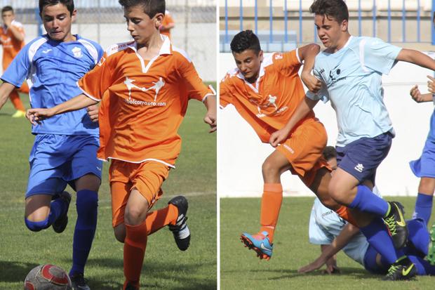 fútbol carrasco campus élite fc summer camps