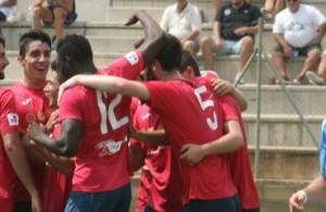 fútbolcarrasco fútbol senior cd el ejido