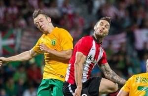 FutbolCarrasco Bilbao Uefa