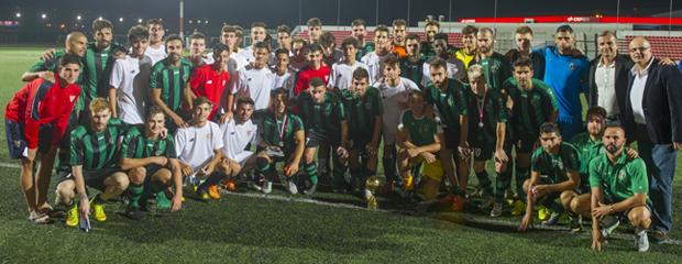 fútbol carrasco sevilla fc gibraltar europa fc