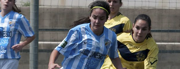 fútbol carrasco málaga femenino
