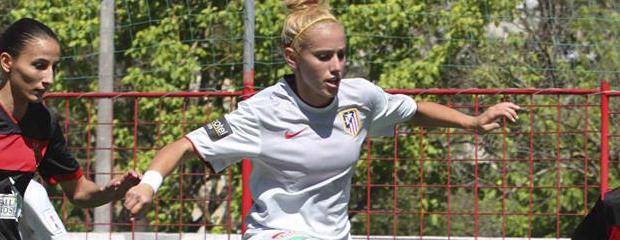 fútbol carrasco femenino atletico madrid