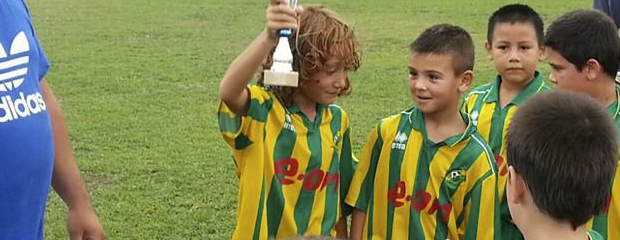 fútbol carrasco cádiz prebenjamín
