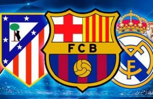 futbolcarrasco champions league españoles 5 equipos