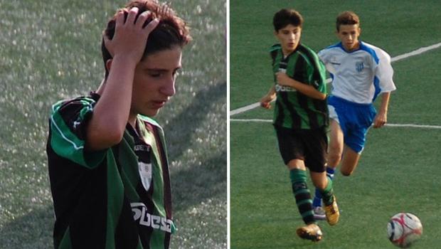 fútbol carrasco málaga cadete