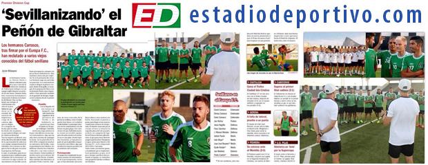 fútbol carrasco europa fc gibraltar estadio deportivo