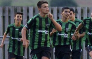 fútbol carrasco cadete europa fc gibraltar