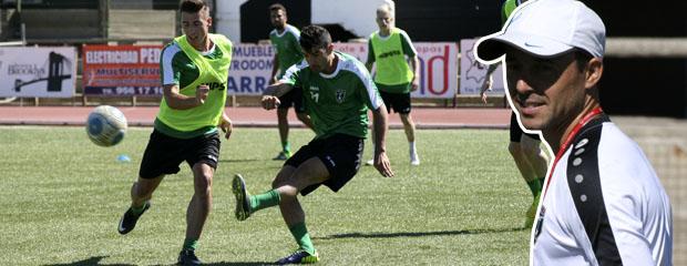 futbolcarrasco gibraltar europa entrenamiento