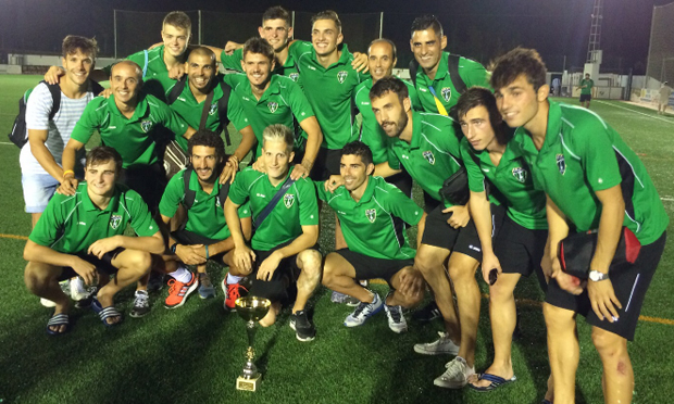 futbolcarrasco europa gibraltar cala mijas trofeo pretemporada