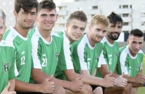 futbolcarrasco europa gibraltar entrenamiento