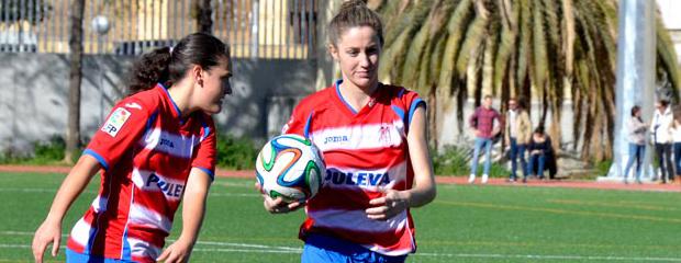 fútbol carrasco femenino granada