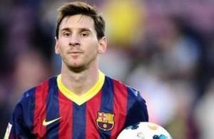 FutbolCarrasco Messi Barcelona