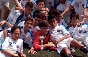 fútbol carrasco puerto malagueño motril málaga infantil
