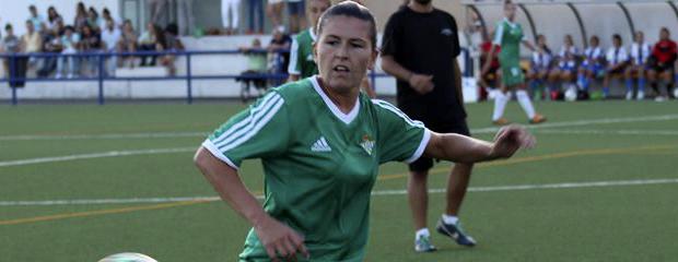 fútbol carrasco femenino pretemporada