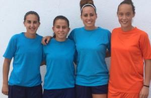 fútbol carrasco sporting huelva femenino