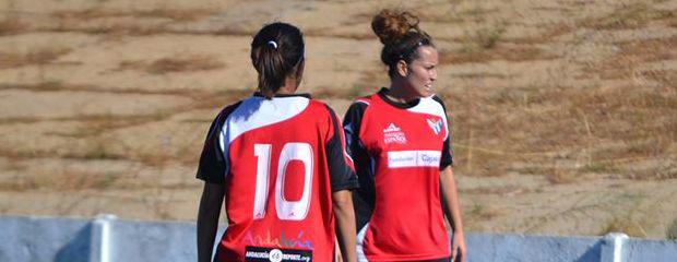 futbol carrasco sporting huelva femenino