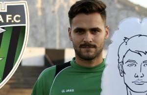 futbolcarrasco europa fc yared gibraltar entrenmaiento pretemporada