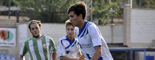 Futbolcarrasco, Juvenil Málaga