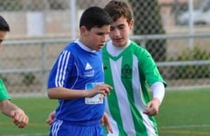 futbolcarrasco infantil segunda almeria