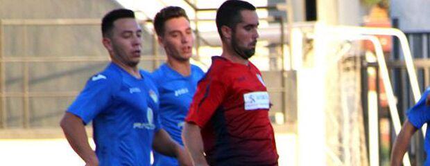 Senior, Futbolcarrasco, Segunda Andaluza