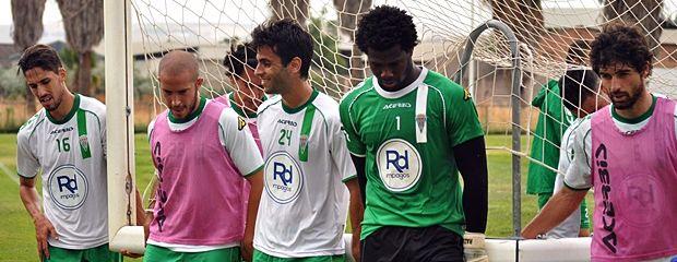 fútbol carrasco, 2ª división, córdoba cf, senior