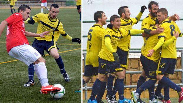 futbolcarrasco segunda senior jaen