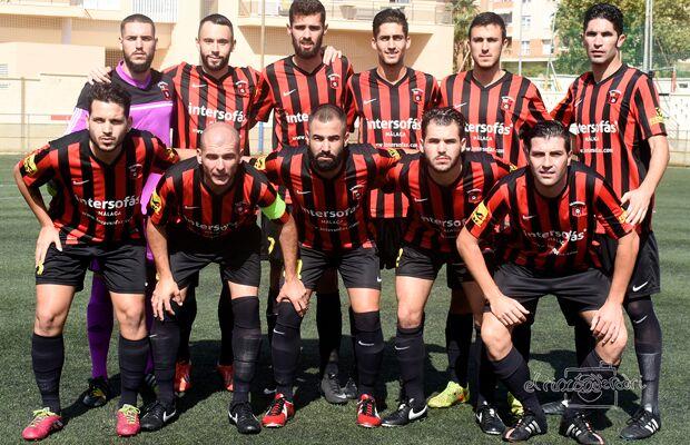 Málaga, Senior, CD Churriana