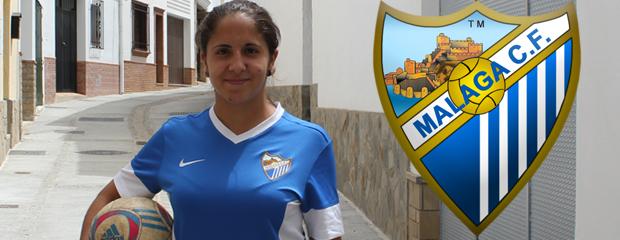 Femenino, Futbolcarrasco, Málaga CF