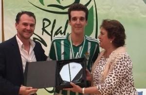 fútbolcarrasco fútbol sala real betis fsn copa de andalucía