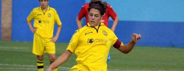 Futbolcarrasco, Cadete Málaga