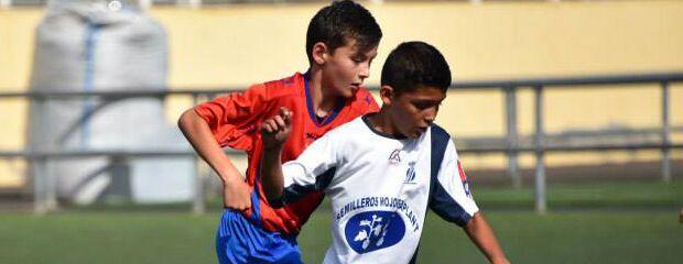 futbolcarrasco alevin segunda almeria