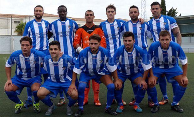 Málaga, Senior